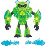 Ben 10 - Action Figures Playmates Toys Ben 10 Out of the Omnitrix Overflow