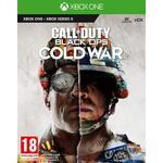 Xbox One Games Call of Duty: Black Ops - Cold War