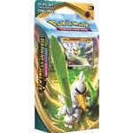 Pokémon Sword & Shield Darkness Ablaze Theme Deck