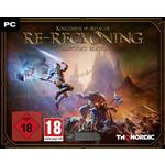 Collector's Edition PC Games Kingdoms of Amalur: Re-Reckoning - Collector's Edition