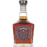 Jack Daniels Single Barrel Rye 45%