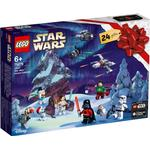 Lego Star Wars on sale Lego Star Wars Advent Calendar 2020 75279