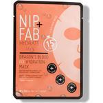 Sheet Mask - Cooling Nip+Fab Dragons Blood Fix Hydration Mask