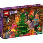 Advent Calendars Lego Friends Advent Calendar 41420