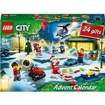 Advent Calendars Lego City Advent Calendar 60268