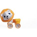 Wood - Advent Calendar Tiny Rolling Toy Leonardo