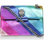 Kurt Geiger Mini Kensington Crossbody Bag - Rainbow