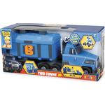 Bob the Builder - Toy Vehicles Smoby Bob the Builder Two Tonne