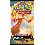 Pokémon TCG: Sword & Shield Darkness Ablaze Booster Pack