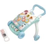 Baby Walker Wagons - Plasti Ladida Piano Walker