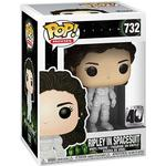 Outer Space - Figurines Funko Pop! Movies Alien Ripley in Spacesuit