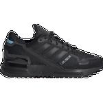 Adidas ZX 750 HD - Core Black/Core Black/Bright Cyan