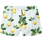 Shorts - Print Children's Clothing Kuling x Kenza Swim Shorts - Lemon
