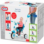 Fabric - Tricycle Little Tikes Pack n Go 3 in 1 Trike