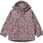 Bionic Finish Eko® - Soft Shell Jacket Children's Clothing Kuling Gothenburg Softshell Jacket - Lilac Flower