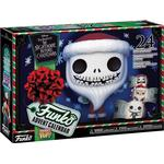Disney Toys Funko Pop! Pocket The Nightmare Before Christmas Advent Calendar