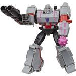 Action Figures on sale Hasbro Transformers Bumblebee Cyberverse Adventures Fusion Mace Megatron