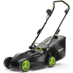 42 cm - Battery Powered Mower Gtech CLM2.0 Battery Powered Mower