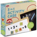 Magnetic Figures TOBAR 3-in-1 Activity Bag