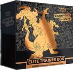 Pokémon TCG: Champion's Path Elite Trainer Box