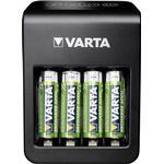 Battery Chargers - 9V (6LR61) Varta 57687