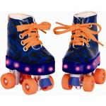 Lights - Fashion Doll Accessories Our Generation Blue Roller Skates with Light