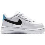 Nike Air Force 1 WW TD - White/Blue Fury/Black