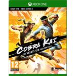 2 - Game Xbox One Games Cobra Kai: The Karate Kid Saga Continues