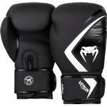 Gloves - White Venum Contender 2.0 Boxing Gloves 16oz