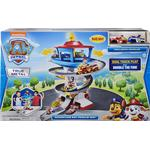 Metal - Play Set Spin Master Paw Patrol Adventure Bay Rescue Way