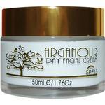 Day Cream - Collagen Arganour Day Facial Cream SPF15 50ml