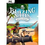 Pirates PC Games Blazing Sails: Pirate Battle Royale