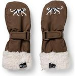Mittens - 12-18M Children's Clothing Elodie Details Mittens 1-3yr - White Tiger Walter (50620127644EF)