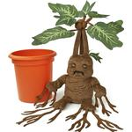 Harry Potter - Soft Toys Noble Collection Mandrake Collector Interactive Plush