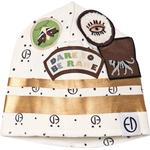 Print - Beanies Children's Clothing Elodie Details Winter Beanie - Monogram (50530156548DC)