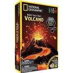 Science Experiment Kits National Geographic Build Your Own Volcano Kit