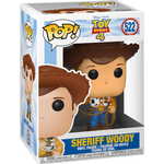 Toy Story - Figurines Funko Pop! Movies Toy Story Sheriff Woody