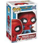 Spider-Man - Figurines Funko Pop! Marvel Spider-Man Homecoming Spider-Man Homemade Suit