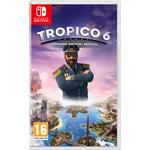 Construction Nintendo Switch Games Tropico 6