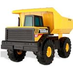 Toy Car - Metal Basicfun Tonka Mighty Dump Truck