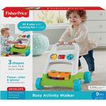 Cheap Baby Walker Wagons Fisher Price Busy Activity Walker
