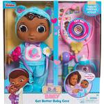 Baby Dolls - Fabric Disney Doc McStuffins Get Better Baby Cece