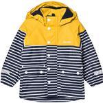 Rain jackets - 110/116 Children's Clothing Tretorn Kid's Wings Fleece Coat - Spectra Yellow (475628079110/1)