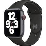 Apple Watch SE Cellular 44mm Aluminium Case with Sport Band