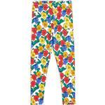 Leggings - Multicolour Children's Clothing Mini Rodini Violas Leggings - Multicolor (2073013300)