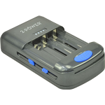 Cheap Camera Battery Chargers 2-Power Universal Battery Charger