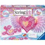 Creativity Sets - Fabric Ravensburger String it Maxi: 3D Heart