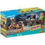 Playmobil Scooby Doo Dinner with Shaggy 70363