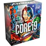 Intel Core i9-10900K 3.7GHz Socket 1200 Box without Cooler