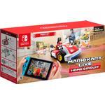 Nintendo Labo support Nintendo Switch Games Mario Kart Live: Home Circuit - Mario Set